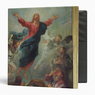 The Ascension, 1721 Binders