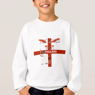 The Ashes Cricket Test 2015 Sweatshirt