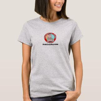 The AskCranky Women's T-Shirt