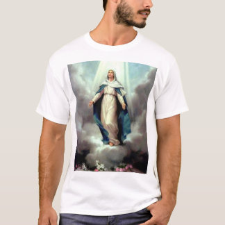 The Assumption of Mary T-Shirt