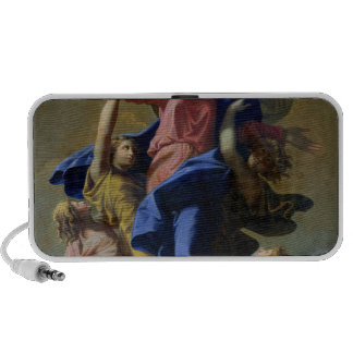 The Assumption of the Virgin, 1649-50 iPod Speakers