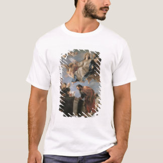 The Assumption of the Virgin, 1673 (oil on canvas) T-Shirt