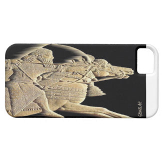 The Assyrian side of my mind collection iPhone 5 Covers