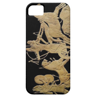 The Assyrian side of my mind collection iPhone 5 Case