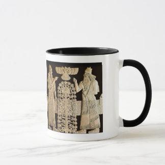 The Assyrian side off my mind Mug
