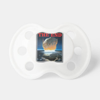 the asteroid end pacifier
