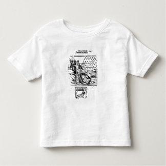 The Astronomer Toddler T-shirt