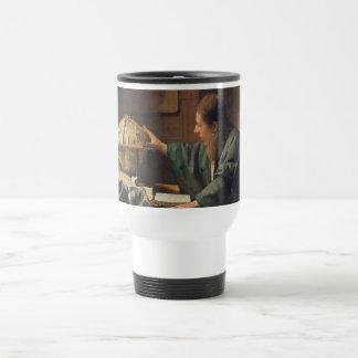 The Astronomer Travel Mug