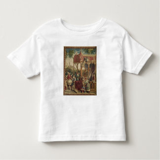 The Astronomers, Beauvais Workshop, 1711 Toddler T-shirt