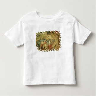 The Astronomers, woven at Beauvais Toddler T-shirt