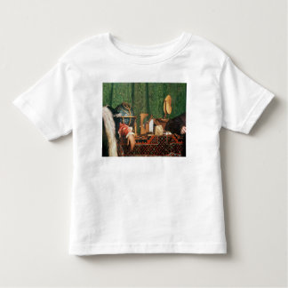 The astronomical instruments toddler t-shirt