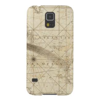 The Atlantic Ocean Galaxy S5 Covers