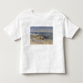 The Atlantic Surf, 1899 (oil on canvas) Toddler T-shirt