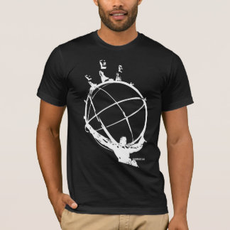 The Atlas Design T-Shirt