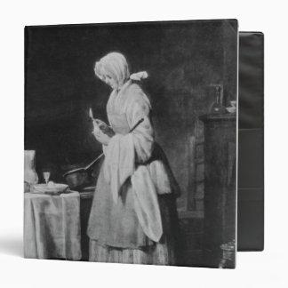 The Attentive Nurse, c.1738 Binders