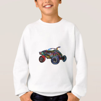 THE ATV EDGE SWEATSHIRT