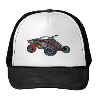 THE ATV EDGE TRUCKER HAT