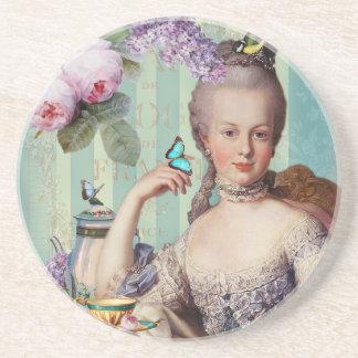 Thé au Petit Trianon Coaster
