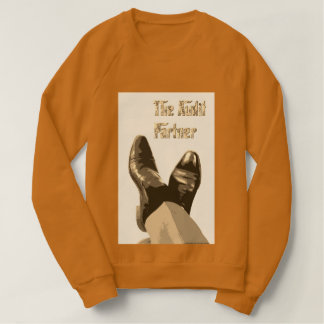 """The Audit Partner"" Sweatshirt"