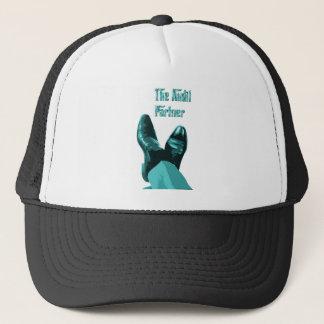 """""""The Audit Partner"""" Trucker Hat"""