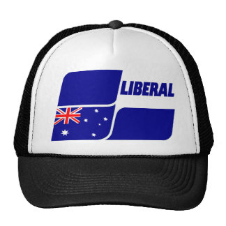 The Australian Liberal Party 2013 Hats