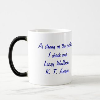 The Author's Cup
