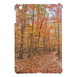 The Autumn Trail iPad Mini Case