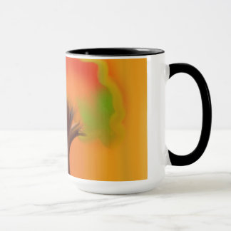 the Autumn tribute Mug