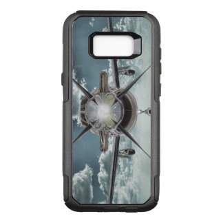 The Aviator OtterBox Commuter Samsung Galaxy S8+ Case
