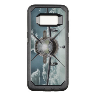The Aviator OtterBox Commuter Samsung Galaxy S8 Case