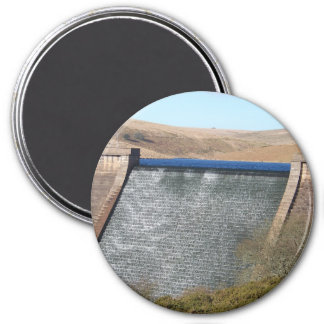 The Avon Dam (Dartmoor) Magnet