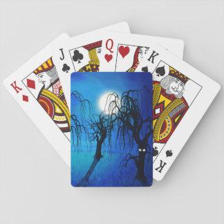 The awakening playing cards