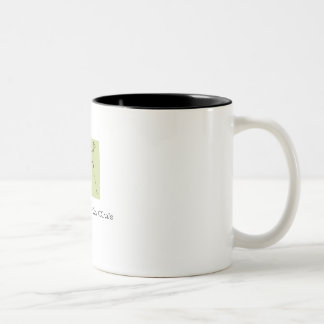 The Azawakh Club Mug