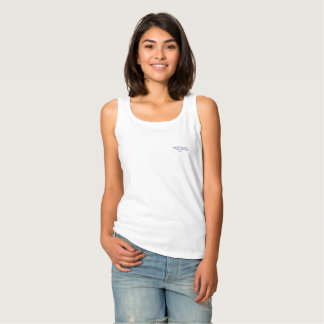The Azores for holidays Tank Top