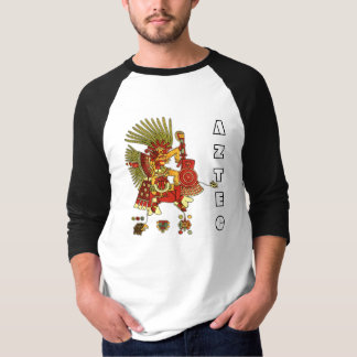 The Aztecs T-Shirt