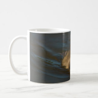 The Baby Canadian Goose Coffee Mug