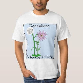 The backyard butcher T-shirt. T-Shirt