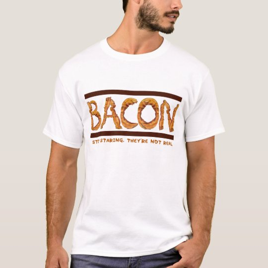 the Bacon Shirt