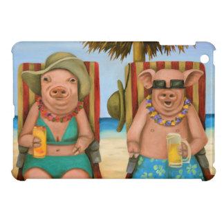 The Bacon Shortage 2 iPad Mini Covers