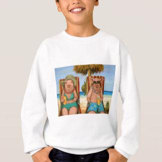 The Bacon Shortage 2 Sweatshirt