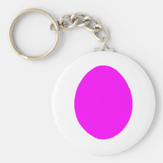 The Bad Egg The Good Egg Egg Solid Purple Lt Gifts Keychain