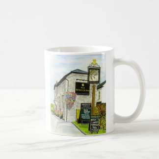'The Badger Inn' Mug