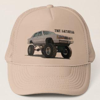 The Badness Trucker Hat