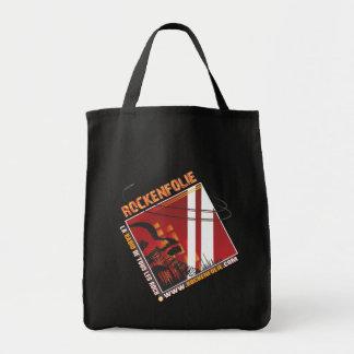 The bag Rockenfolie