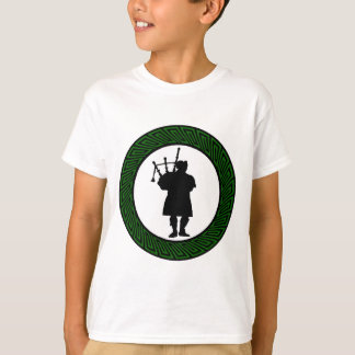 THE BAGPIPES SOUL T-Shirt
