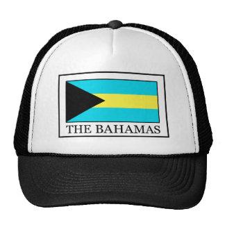 The Bahamas hat