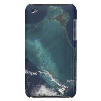 The Bahamas' lengthy narrow Eleuthra Island Barely There iPod Case