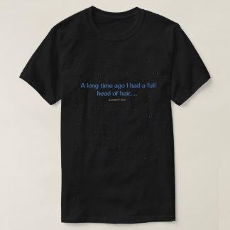 The Bald Guy Saga (Episode All) - A MisterP Shirt