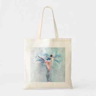 The Ballerina Tote Bag