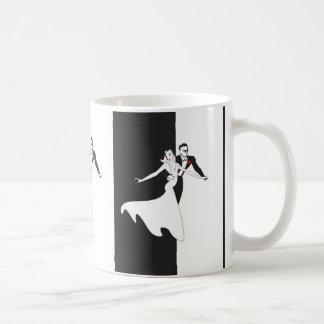 The Ballroom Mug